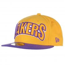 New Era Los Angeles Lakers 59Fifty