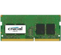 Crucial 8GB DDR4 2400 CL 17 - CT8G4SFS824A