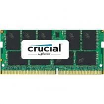 Crucial SO-DIMM 16GB DDR4 2400MHz CL17 (CT16G4SFD824A)