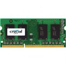 Crucial SO-DIMM 2GB DDR3 1066MHz CL7 pro Apple/Mac (CT2G3S1067MCEU)