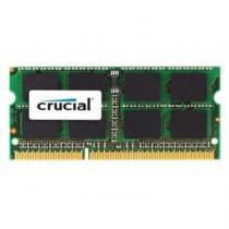 Crucial SO-DIMM 2GB DDR3 1600MHz CL11 CT25664BF160B