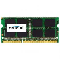 Crucial SO-DIMM 8GB DDR3L 1866MHz CL13 pro Apple/Mac (CT8G3S186DM)