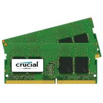 Crucial SO-DIMM 8GB DDR4 2133MHz CL15 (CT2K4G4SFS8213)