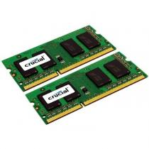 Crucial SO-DIMM 8GB DDR3L 1600MHz CL11 (CT2KIT51264BF160BJ)