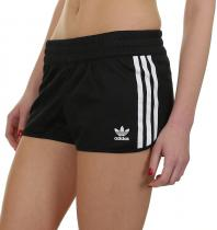 adidas Originals 3Stripes Black