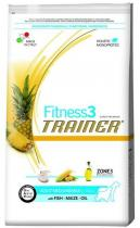 Trainer Fitness Adult M/M Salmon Maize 12,5kg