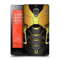 Pouzdro Head Case Armour Collection pro Xiaomi Redmi 1S