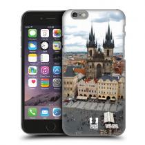 Pouzdro HeadCase Old Town Square Prague Czech Republic Famous City Squares pro Samsung Galaxy Grand