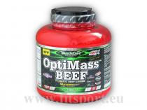 Amix OptiMass BEEF with Hydrobeef 2500g