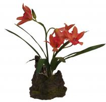 Lucky Reptile Jungle Plants Orchidej 25 cm