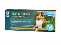 Bioveta TOP SPOT ON DOG 2 ML