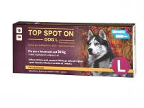 Bioveta TOP SPOT ON DOG 3 ML