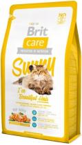 Brit Care Sunny Beautiful Hair 2kg