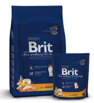 Brit Premium Adult Chicken 8kg