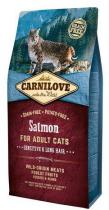 Carnilove Salmon for Adult Sensitiv LH 2kg