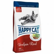 Happy Supreme Fit Well Voralpen Rind Adult 4kg