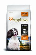 Applaws Adult Small Medium Breed Chicken 2kg