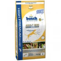 Bosch Adult Mini Lamb Rice 15 kg