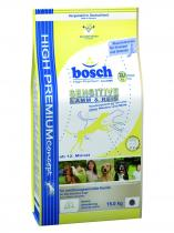 Bosch Sensitive Lamb Rice 3 kg