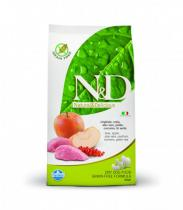 N&D Farmina Grain Free Adult Boar 12kg