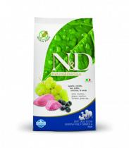 N&D Farmina Grain Free Adult Lamb 2,5kg