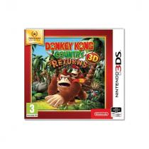 Donkey Kong Country Returns (3DS)
