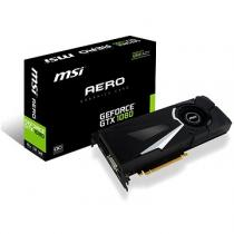MSI GeForce GTX 1080 AERO 8G