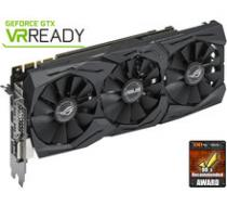 ASUS GeForce STRIX-GTX1080-A8G-GAMING