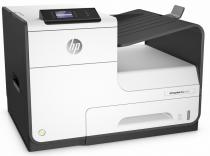 HP PageWide 452