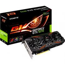 GIGABYTE GeForce GTX 1070 G1 Gaming