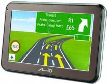 MIO Spirit 5400 GPS Europe Lifetime