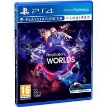 Sony VR Worlds (PS4 VR)