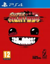 Super Meat Boy (PS4)