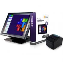 AWIS ANDROID POS 15 Gastro