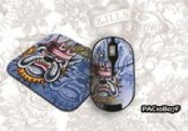 ED HARDY PRO 2 in 1 Pack Fashion 2
