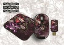 ED HARDY PRO 3 in 1 Pack Fashion 2