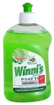 Winni´s Piatti Lime 500ml