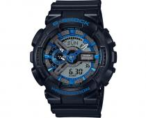 Casio The G/G-SHOCK GA 110CB-1A