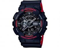 Casio The G/G-SHOCK GA 110HR-1A