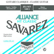 SAVAREZ ALLIANCE HT CLASSIC tvrdé