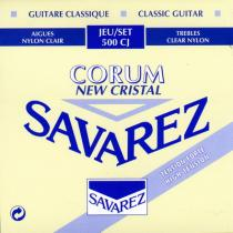 SAVAREZ CORUM NEW CRISTAL tvrdé