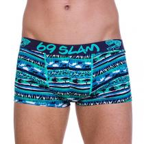 69SLAM Hip Savana Blue