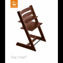 Stokke Tripp Trapp Walnut Brown