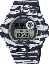 Casio GD X6900BW-1 G-SHOCK