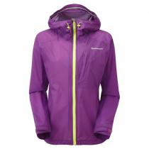 Montane Female Minimus Jacket dahlia