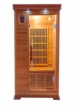 Hanscraft FRANCE SAUNA Luxe 1