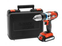 Black and Decker EGBHP188K