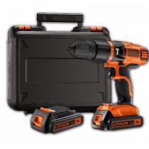 Black Decker BDK188KB-QW,