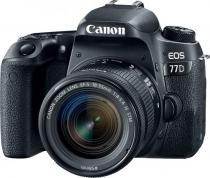 Canon EOS 77D + 18-55 IS STM