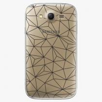 Samsung - Abstract Triangles 03 - black - Galaxy Grand Neo Plus